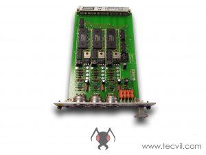 Carte 40634000113 – KX pour contrôleur de soudure SWEP 04 SCHLATTER