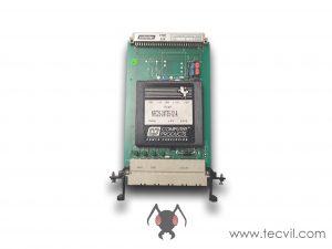 Carte 406600.004.05 – MF pour contrôleur de soudure SWEP 04 SCHLATTER