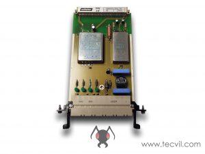 Carte SWEP 406600.004.07 MF pour contrôleur de soudure
